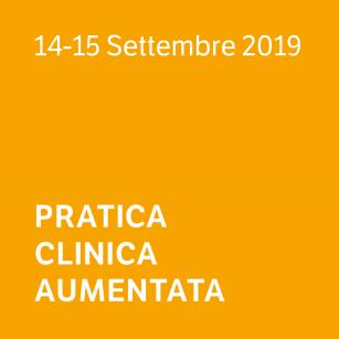Pratica Clinica Aumentata 14-15.09.2019