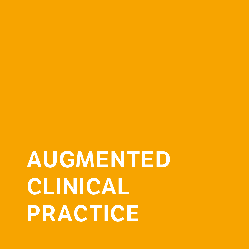 Augmented Clinical Practice