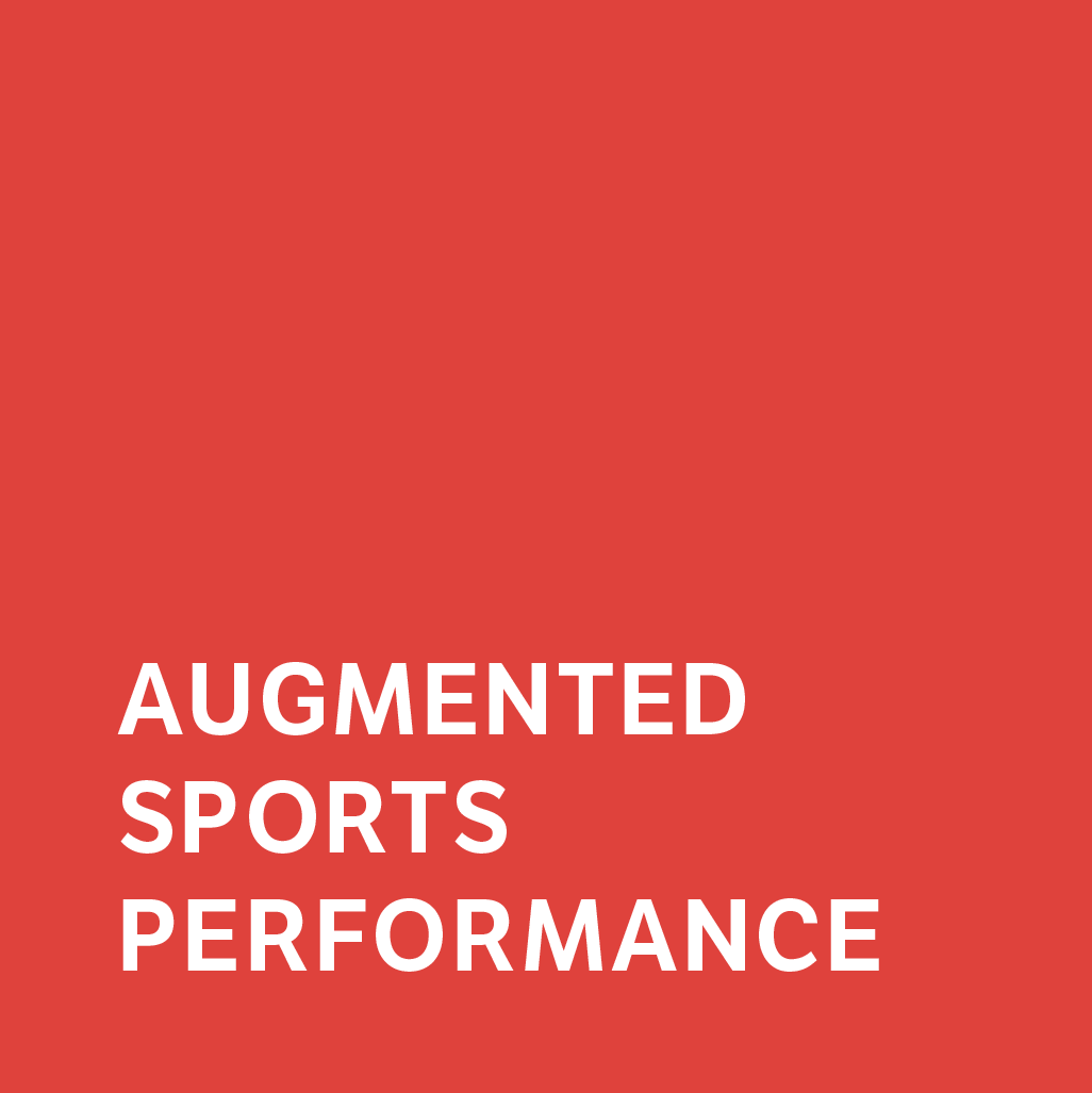 Augmented Sports Performance