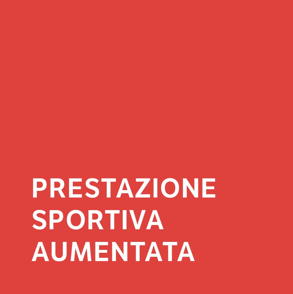 Prestazione Sportiva Aumentata
