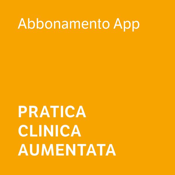 Pratica Clinica Aumentata - Abbonamento App