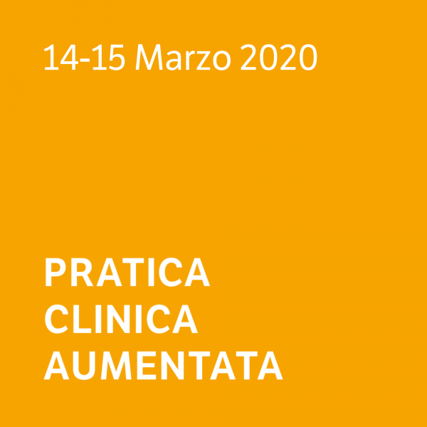 Pratica Clinica Aumentata 14-15.03.2020