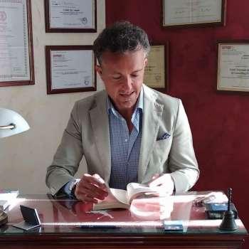 Dott Massimiliano LORETO