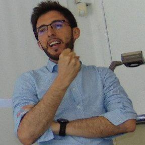 Dott Luca Morganti